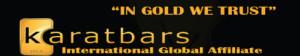 Karatbars International 480 x 90 Banner